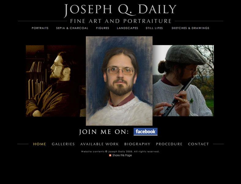 JQDaily.com – Version 3