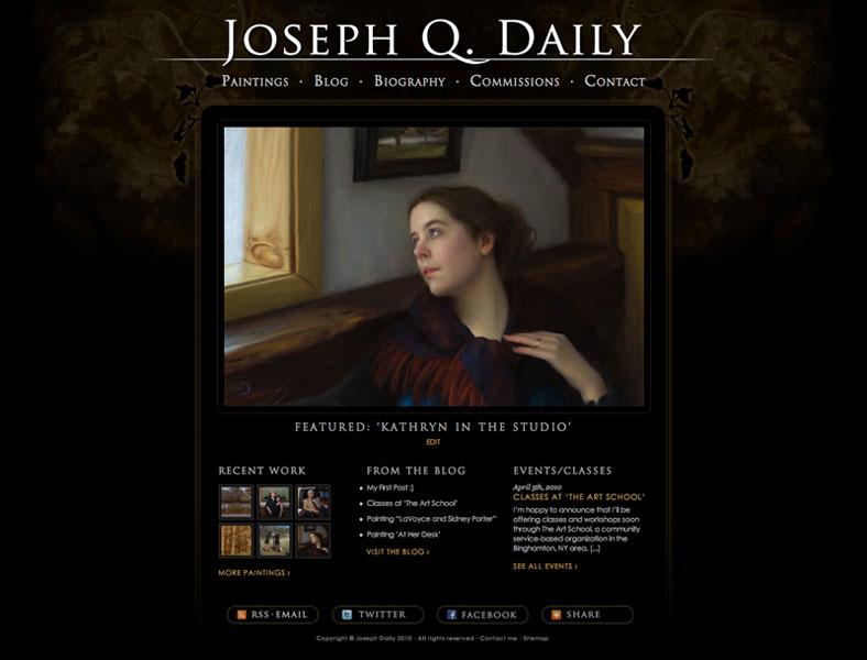 JQDaily.com – Version 4