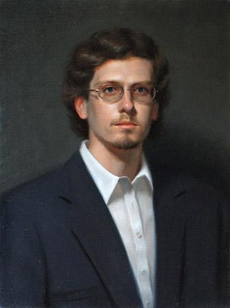 Self Portrait at 22