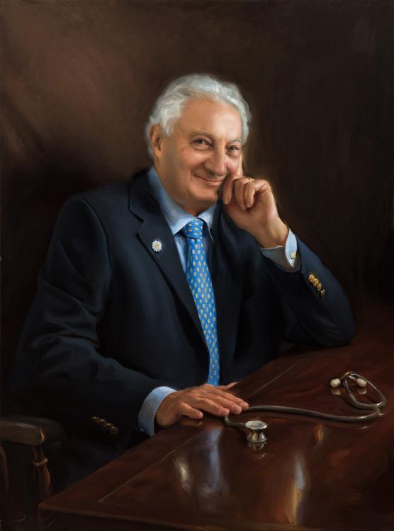 Dr. Pasquariello